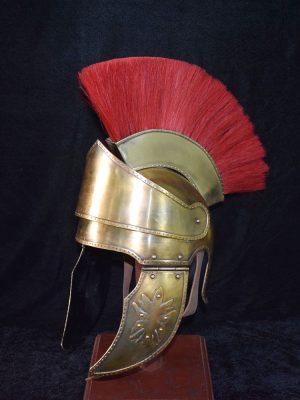 Attic Helmet