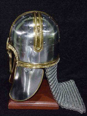 Vikings Helmets