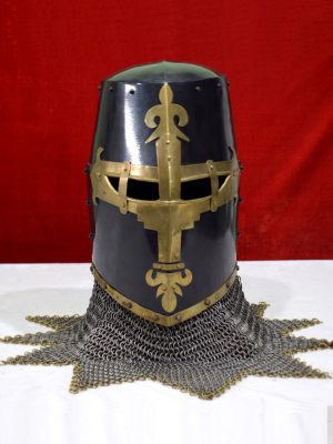 Crusader Helmet