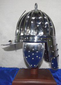 Hussar Helmet