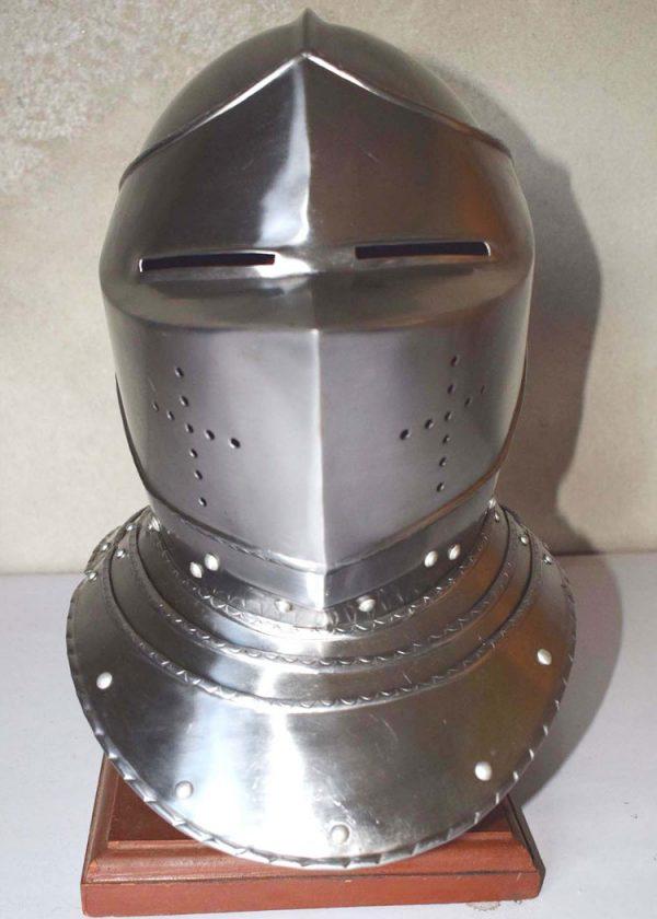 Knight Helmets