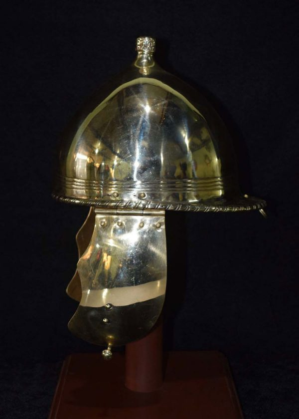 Montefortino Helmet