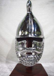 Phrygian Helmet