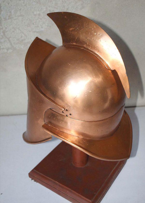 Spartan Helmets