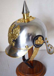 Pickelhaube Helmet